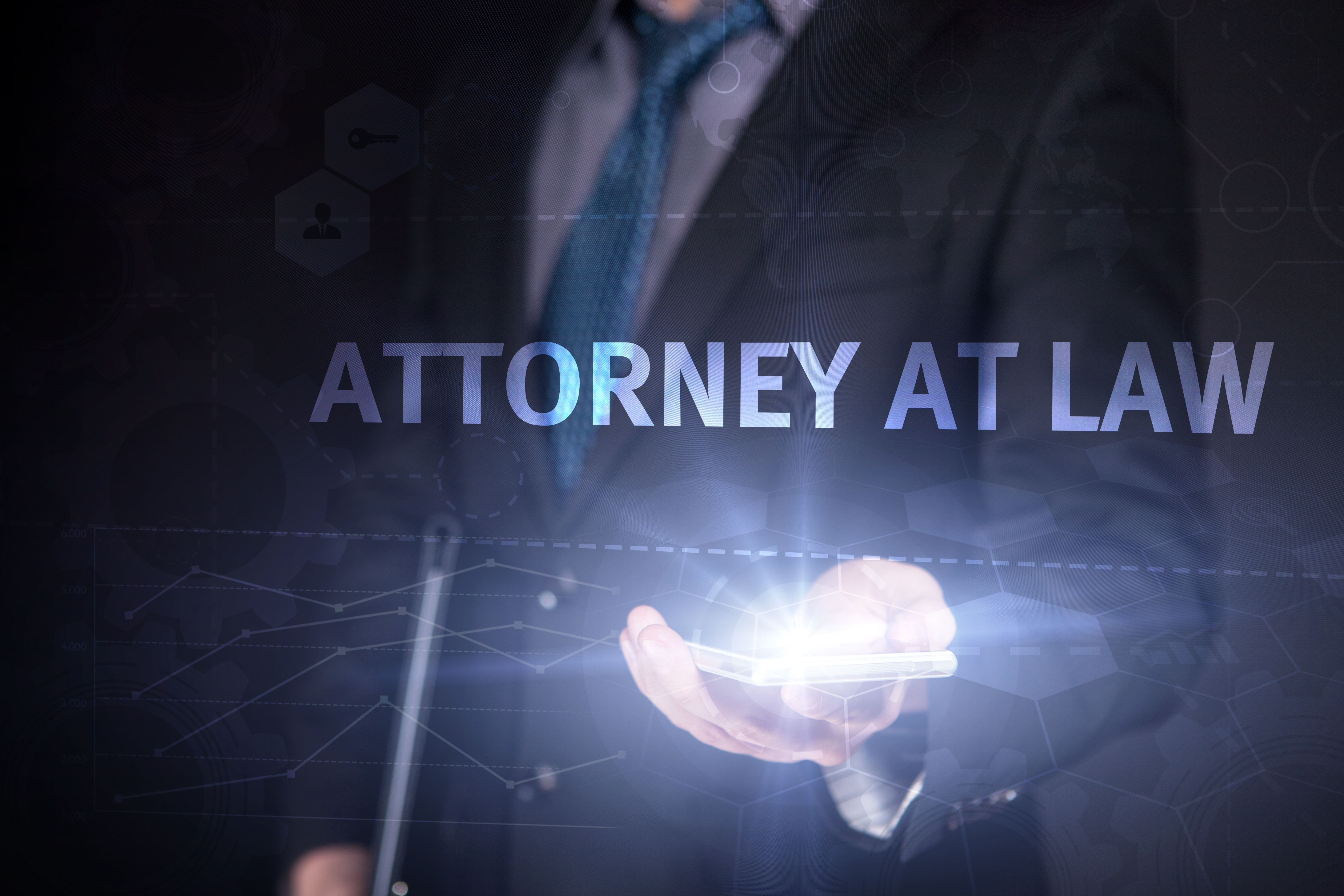 Intelligence Services for Attorneys